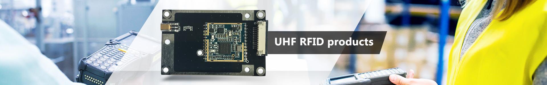 China UHF RFID Antenna, UHF RFID Reader Antenna - Winnix