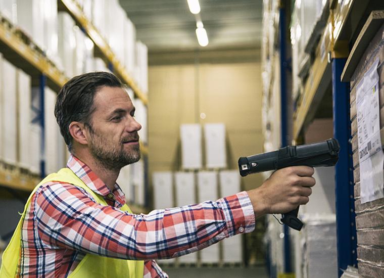 RFID Asset Tracking Management