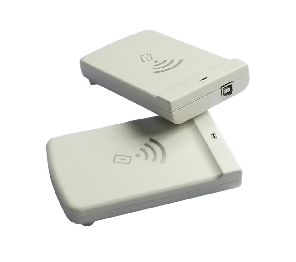 R500 Chip USB UHF Rfid Desktop Reader
