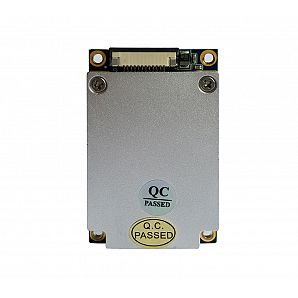 R2000 Chip High Power Uhf Rfid Reader Module med enkel antenneport