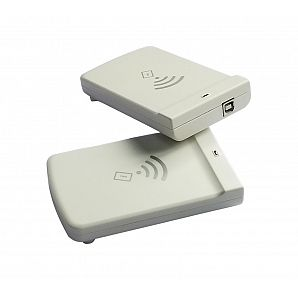 R500 Chip USB UHF Rfid Desktop Reader
