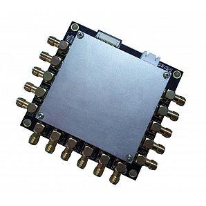 Module de lecture RFID UHF aux ports 16