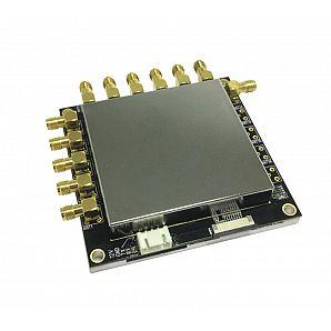Module de lecture RFID UHF aux ports 12