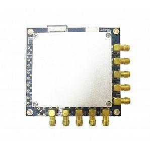 10port UHF Moduł czytnika RFID Spec