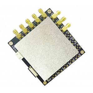 Porty 8 Moduł czytnika RFID UHF