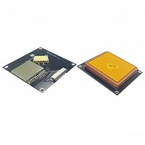 UHF RFID-lesermodul