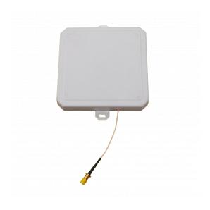 Okrągła antena RFID UHF 6 DBI