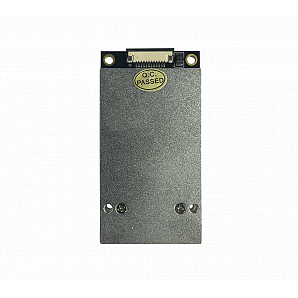 R2000 Chip High Power Uhf Rfid Reader-modul med fire antenneporte